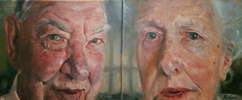 Artists Thoughtful Parents - Diptych.jpg