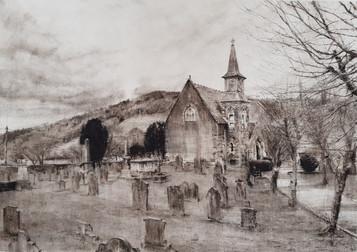Carno Church