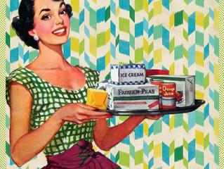 Modern Motherhood: A Pressure Cooker