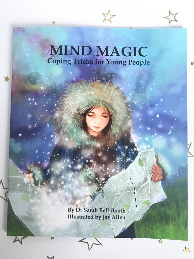 Mind Magic: Coping Tricks for Young People