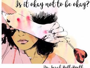 Is it okay not to be okay?