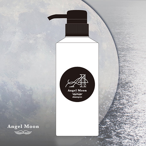Angel Moon shampoo