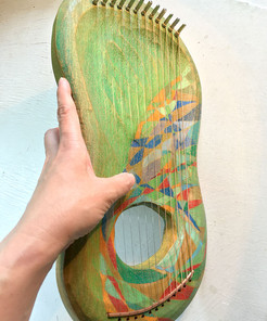 楠の木 12弦ペンタトニックライアー