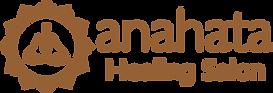 anahata healing slon logo