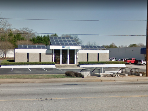FOR LEASE: LAURENS RD. PROPERTY IDEAL FOR RETAIL OR OFFICE USE