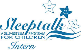 SleepTalk intern logo