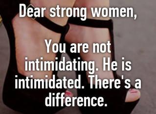 Dear Beta Male