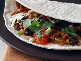 Taco Tuesday Made Healthy
