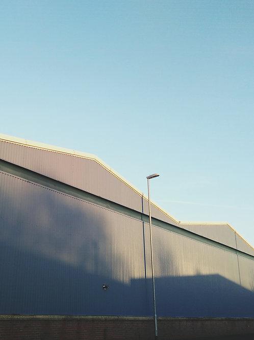 Pastel light | Giclée print