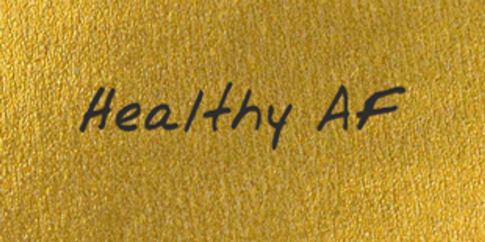 Healthy AF Retreat