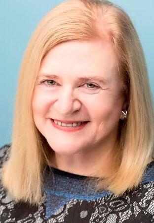 Carmel Niland, author of The Line to God