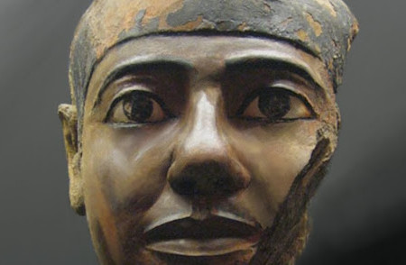 Ancient Egypt: Thinking about these Lives