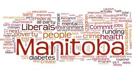 Manitoba Liberals Present Alternative Throne Speech