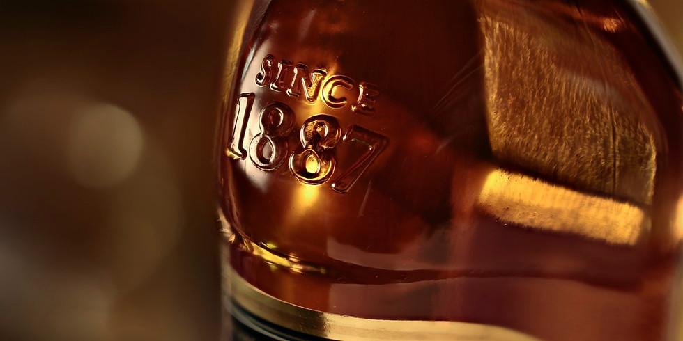 Scotch Tasting Fundraiser