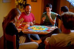 משחק קטאן- אירוח קבוצות