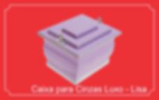 caixa para cinzas luxo lisa.png