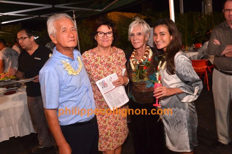 FENUA TV 08/07/2015 | Tahiti-people