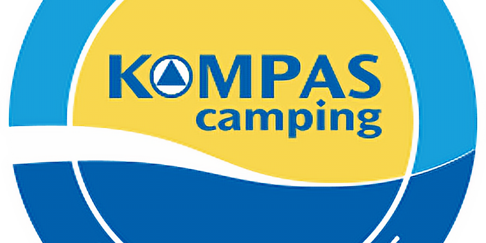 Paaskamp op de Kompas Camping te Nieuwpoort