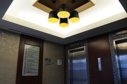 Melcor - 100St Building Main Floor Lobby 2
