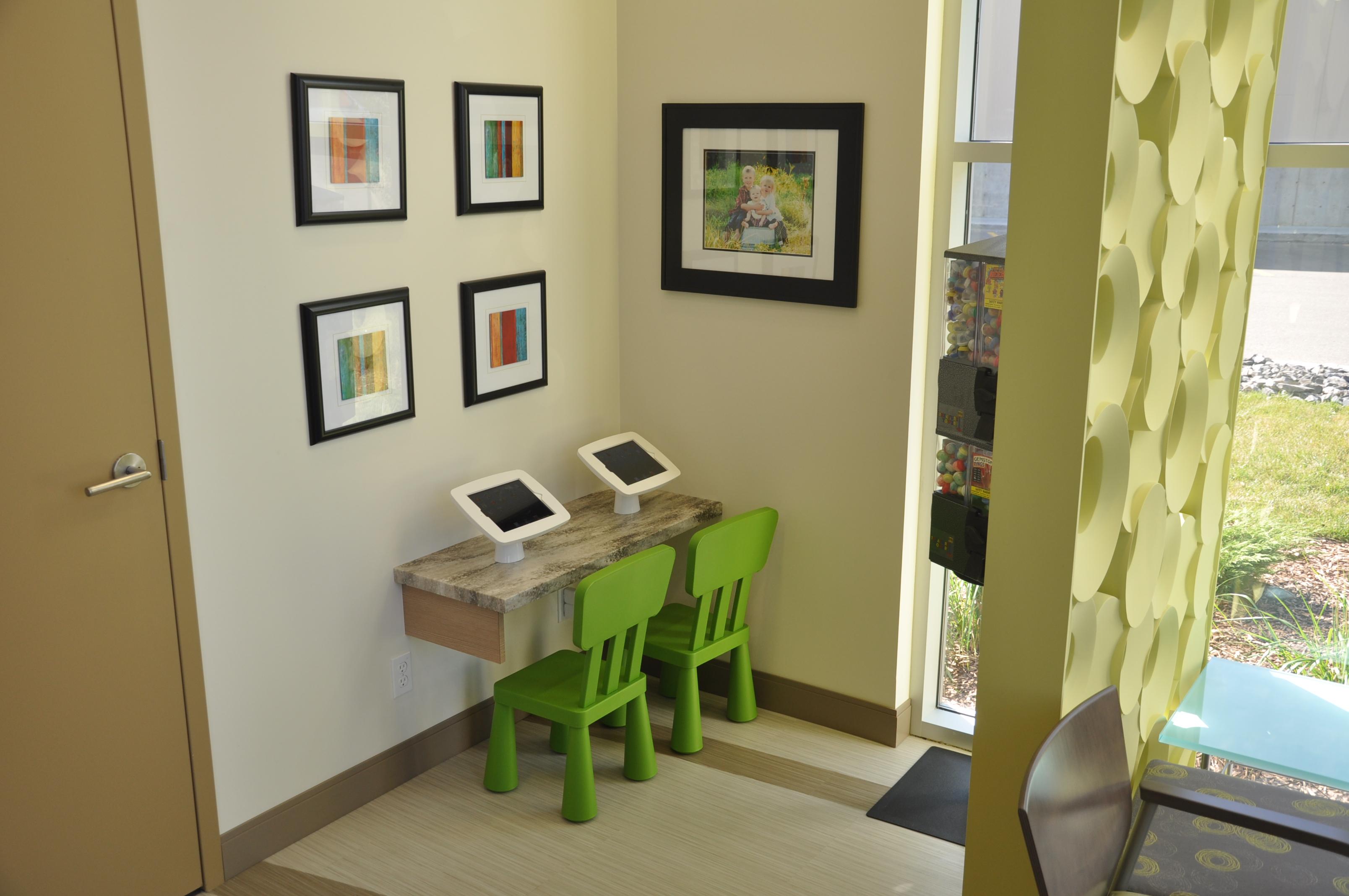new office 064