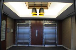 Melcor - 100St Building Main Floor Lobby 1