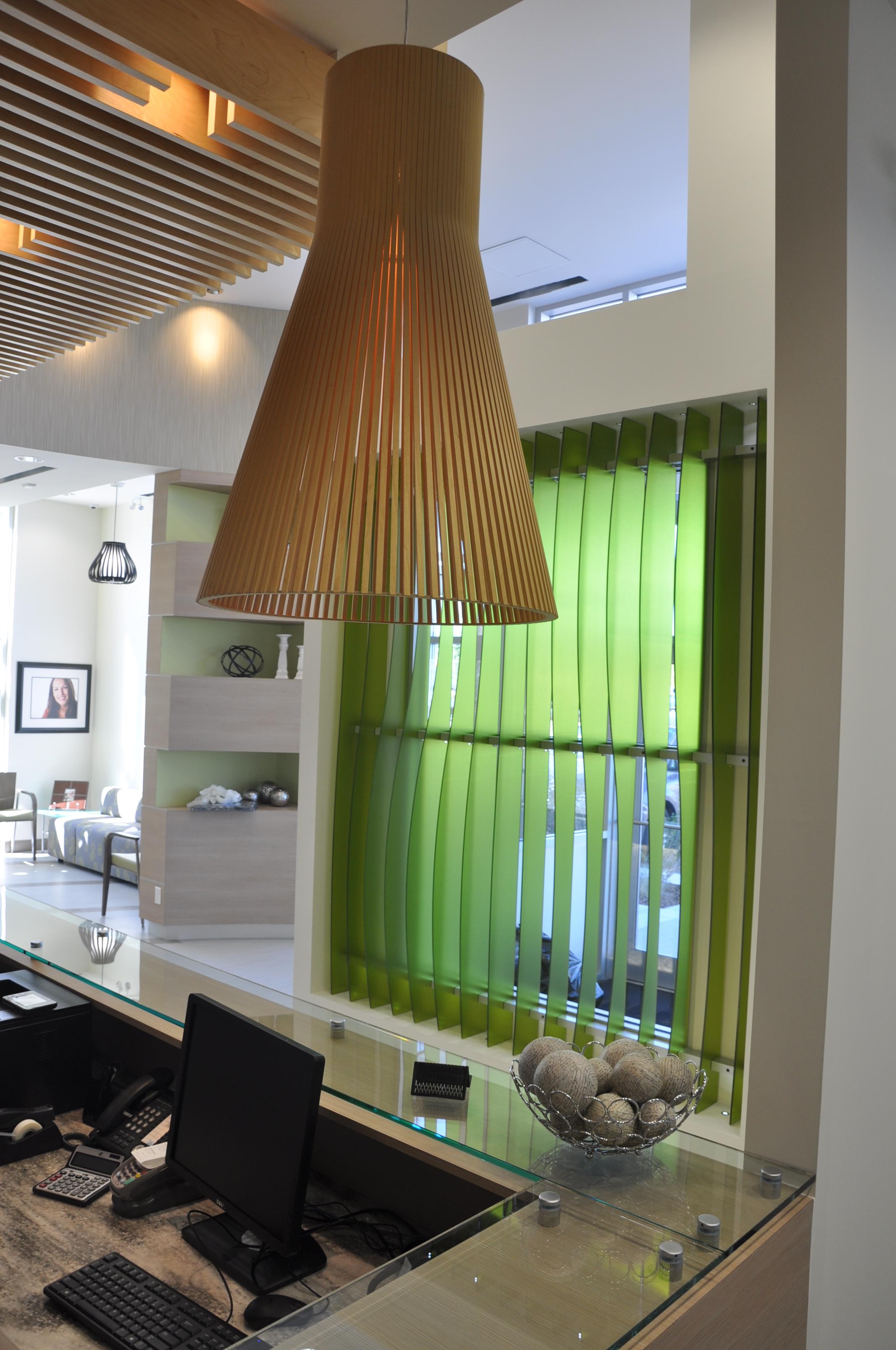 new office 055