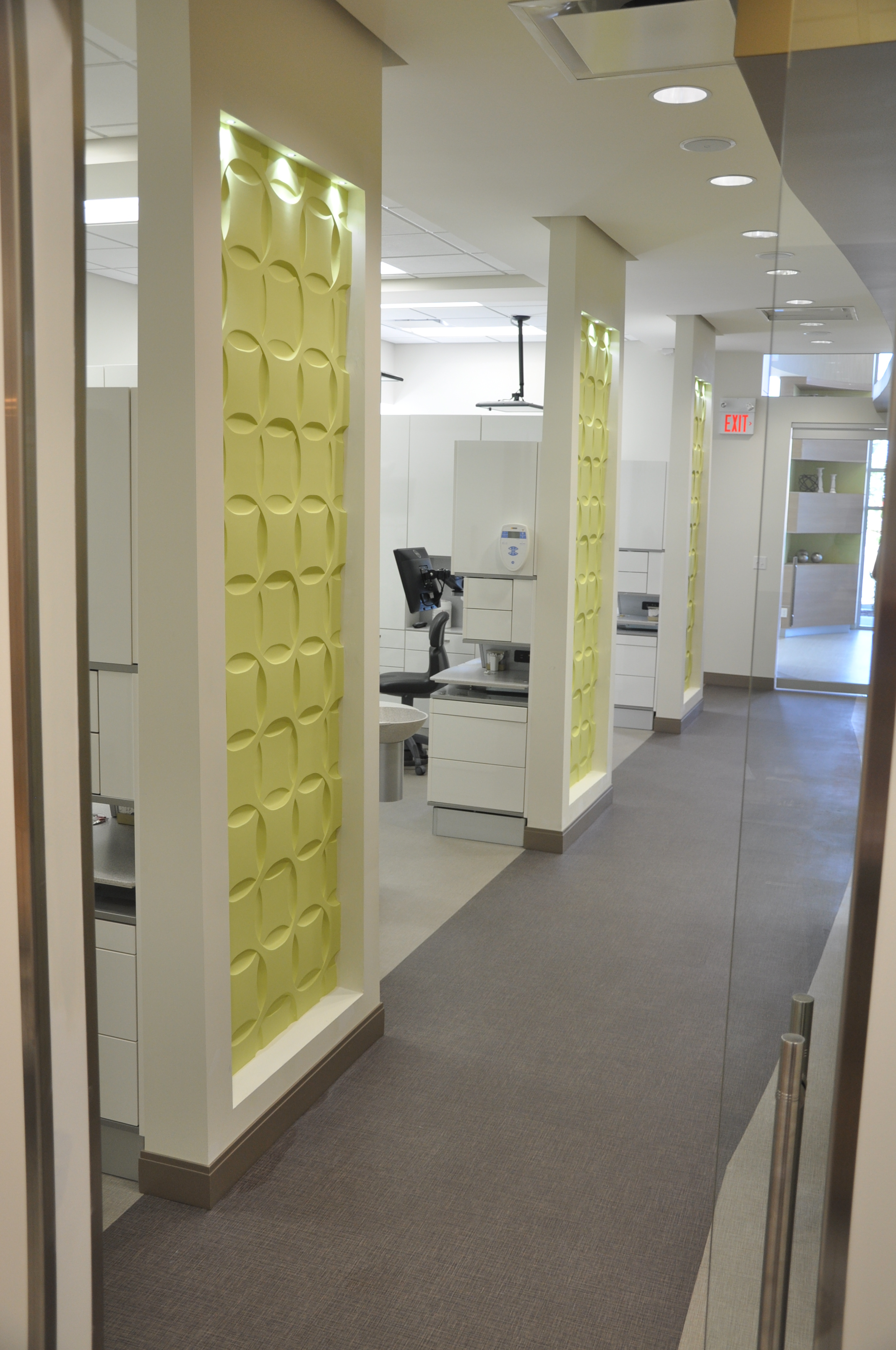 new office 058