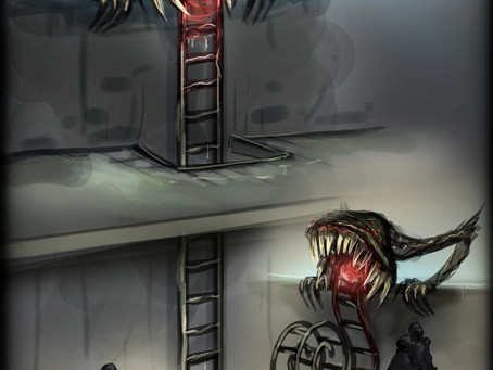 Mimic for Shadow of the Demon Lord