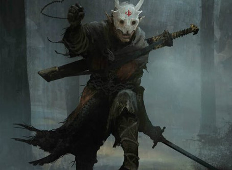 Rite of Passage, the free adventure for Symbaroum is out!