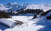 Winter auf der Fuederegg