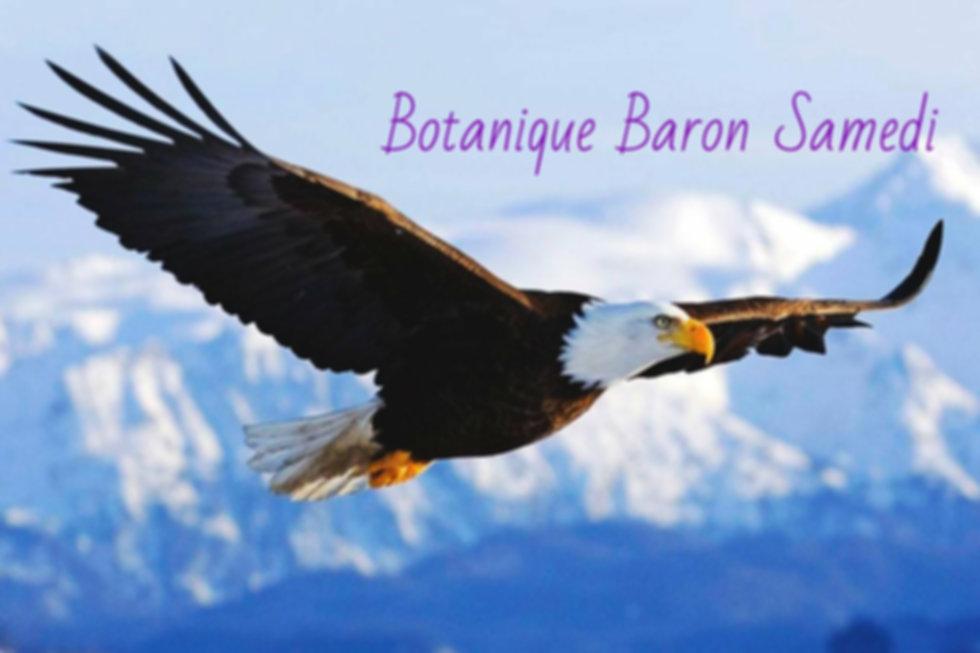 Botanique Baron Samedi