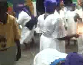Haitian Brujeria