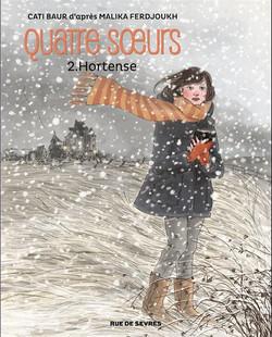 Quatre Soeurs, t2, Hortense