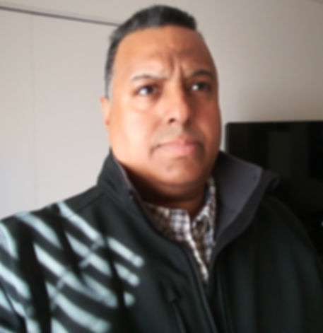 Owner/Manager Botanique Baron Samedi