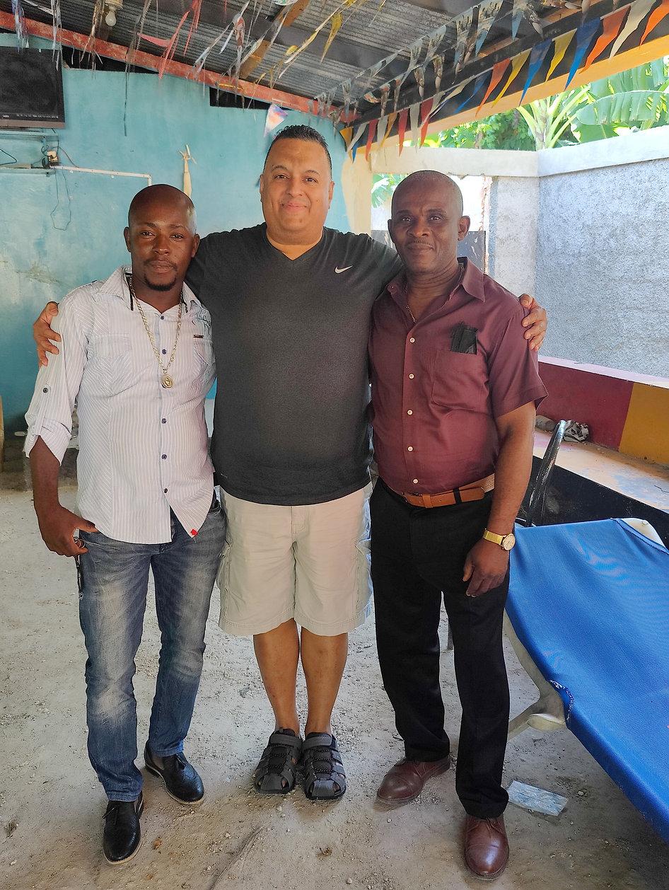 Haiti 2021