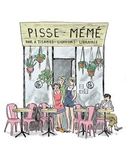 Pisse-Mémé