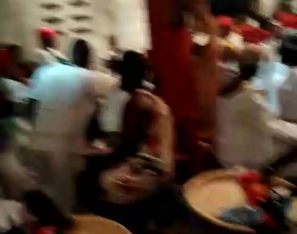 Real Haitian Voodoo