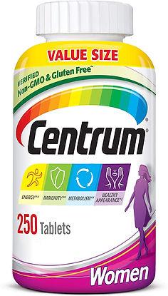 Women Centrum Multivitamin
