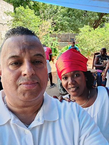 Haitian Initiation 2021