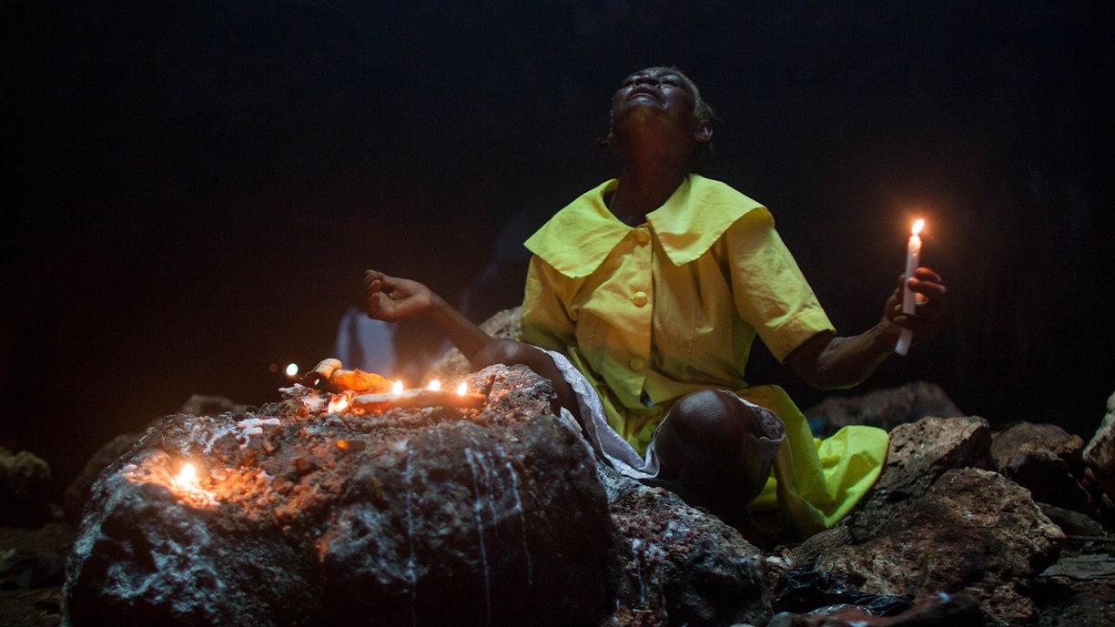 Haitian Voodoo