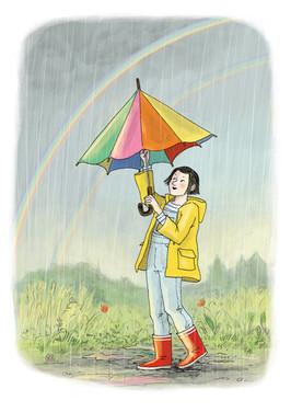 Enid Rainbow