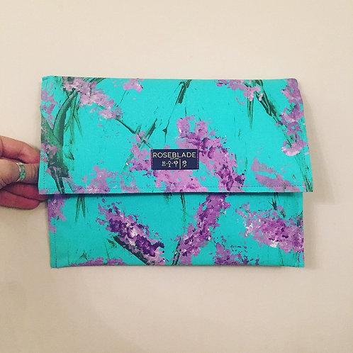 Turquoise Bloom