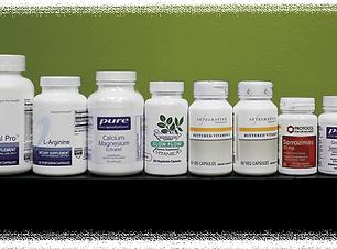Supplements, Vitamins