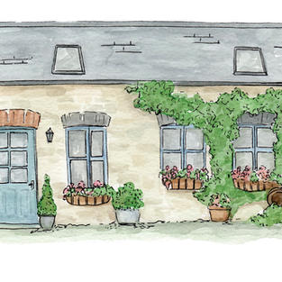 Bramble Cottage - Coming Soon!
