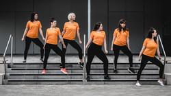 Trainer Team (c) VIEW