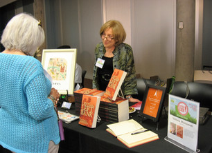 Des Moines Public Library Author Fair