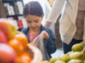 Food Stamps and Food Pantries