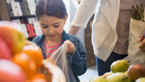 Ensure We Stay Vigilant On Helping Children Overcome Food Insecurity