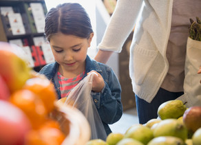 Food Safety For Parents and Kids