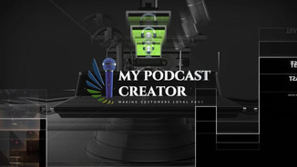 MyPodcastCreator.com